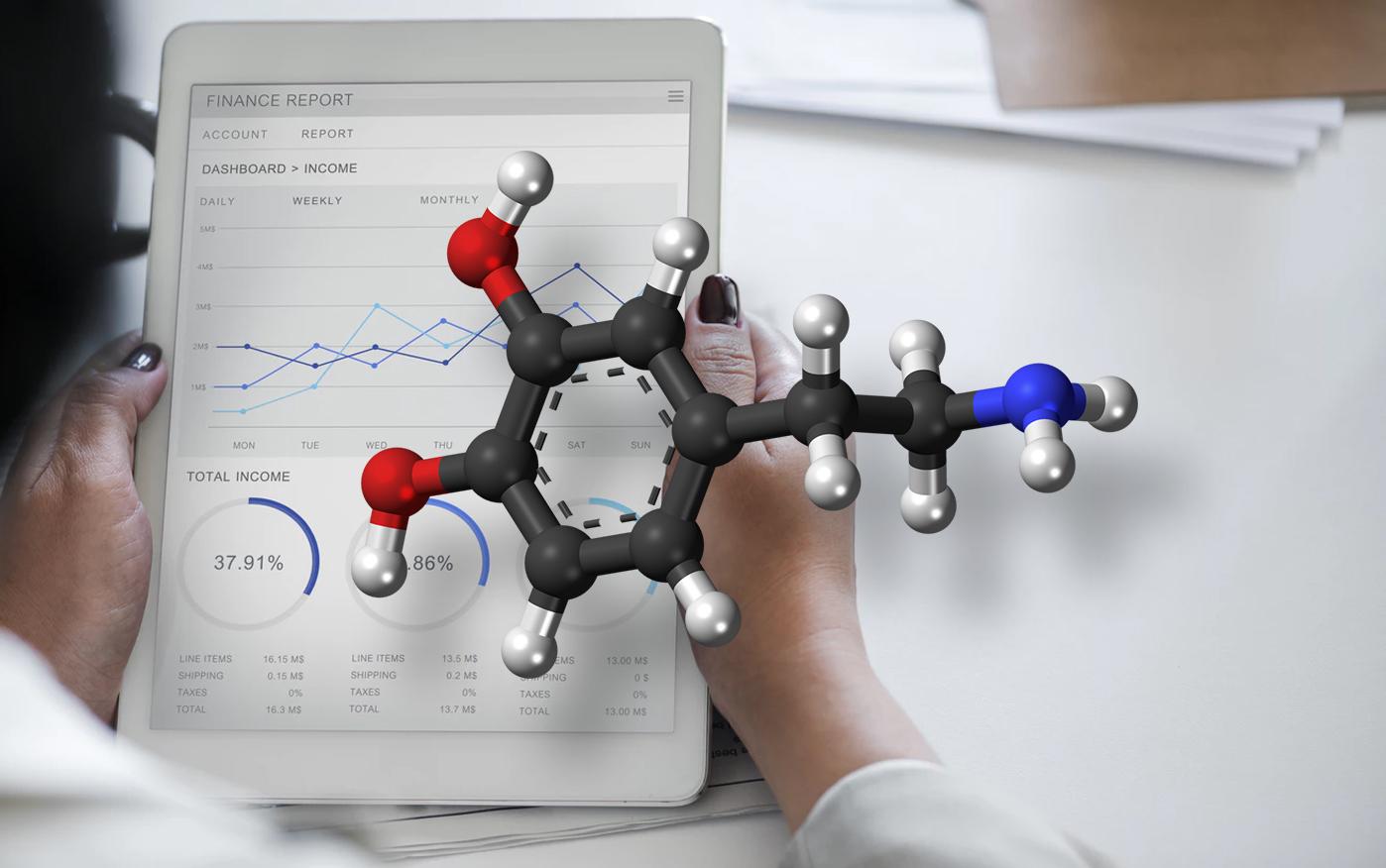 Dopamina - Gamificación para empresas - Playmotiv