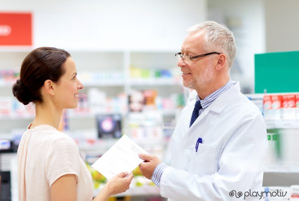 Gamificación para distribución farmacéutica - Gamificación para empresas - Playmotiv