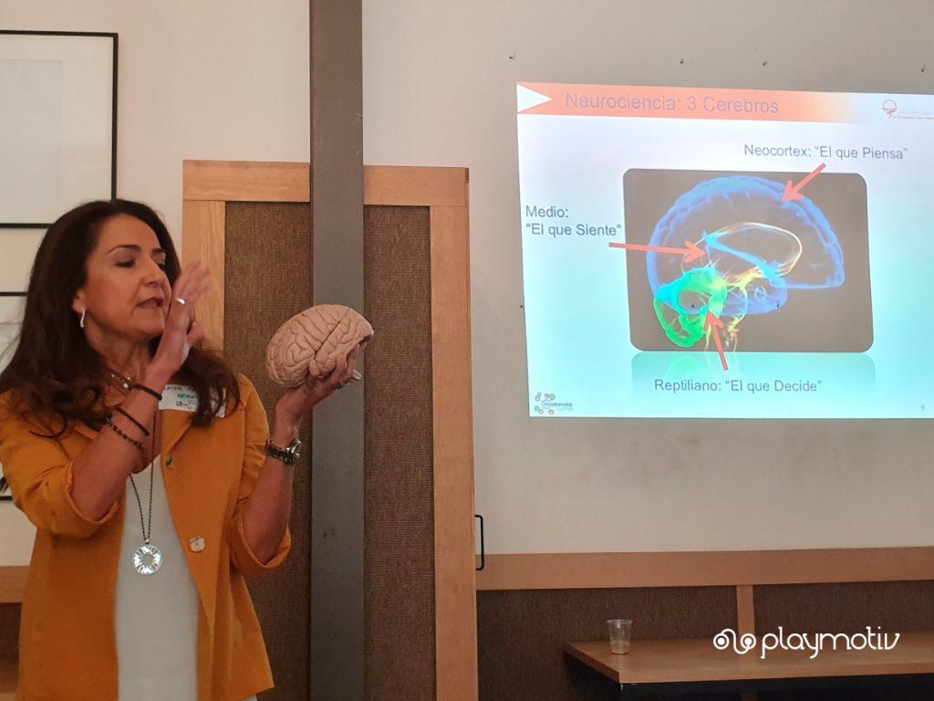 Formas creativas de aumentar las ventas - Neurociencia   Playmotiv