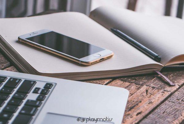 Apps para gamificar - Playmotiv