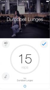 Fitocracy - Apps para gamificar tu vida - Playmotiv