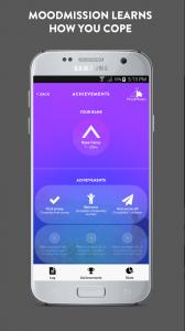 Mood mission - Apps para gamificar tu vida - Playmotiv