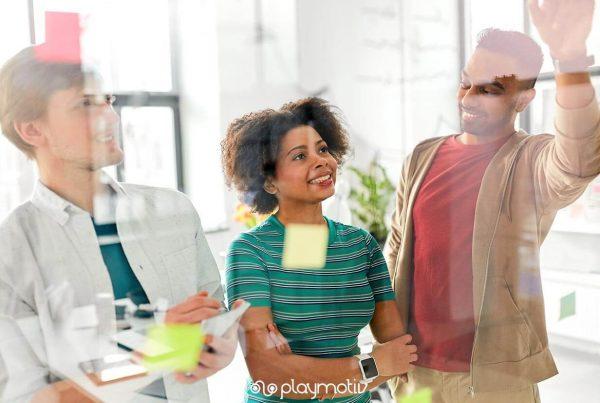 Oportunidades de negocio con gamificación - Playmotiv