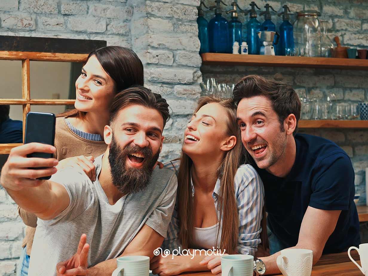 Motivación para trabajar en verano - Gamificación para empresas - Playmotiv