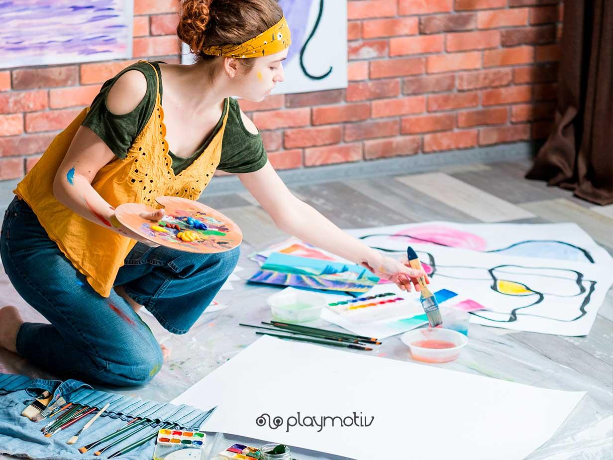 Hobbies que te ayudan a motivarte en el trabajo - Gamificación para empresas - Playmotiv