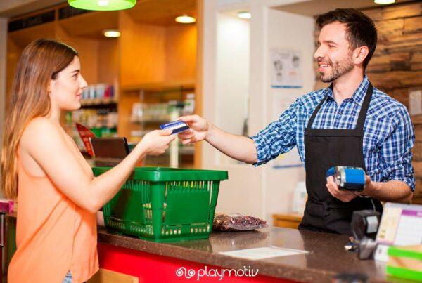 Tiendas de conveniencia - Gamificación para canal impulso - Playmotiv
