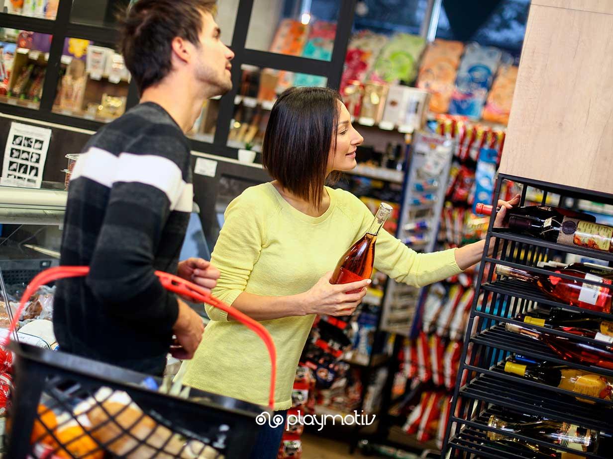 Tiendas de conveniencia canal impulso - Gamificación para empresas - Playmotiv